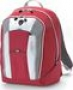Dicota BacPac Easy (red/white) N/17178/P