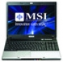 MSI Megabook EX600-018UA