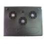 Подставка для ноутбука Manhattan Notebook Cooling Pad 3 Fan