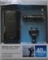 Блок живлення Belkin 40W+USB+auto F5L065QQ універсальний, 40Вт,