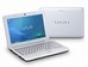 Ноутбук Sony Vaio VPC-M13M1R/W (Atom N470 1,83 ГГц/10.1''WSVGA/1