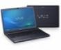 Ноутбук Sony Vaio VPC-F13S1R/B (Core i5 560M 2,66 ГГц/16.4''Full