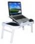Smart Bird PT32 Стол для ноутбука с кулером (White)