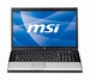 MSI  CX500DX 15.6'' HD LED Glare (1366x768)/Intel Dual