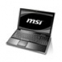 "MSI  FX600 15.6"" WXGA+ HD LED (1366x768) Glare/ Intel Core"