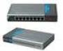 D-Link DES-1008D 8-портов UTP 10/100Mbps