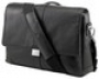 Elite Leather Messenger Case 15.6
