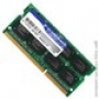 Silicon-power SODIMM DDR3 4Gb, 1066MHz, PC3-8500 (SP004GBSTU106V