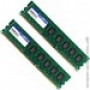 Silicon-power DDR3 4Gb (2x2Gb), 1333MHz, PC3-10600 (SP004GBLTU13