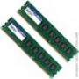 Silicon-power DDR3 4Gb (2x2Gb), 1333MHz, PC3-10600 (SP004GBLTU13