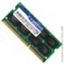 Silicon-power SODIMM DDR3 1Gb, 1066MHz, PC3-8500 (SP001GBSTU106S