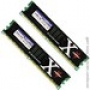 Silicon-power DDR2 4Gb (2x2Gb), 1066MHz, PC2-8500, XPower (SP004