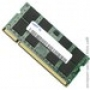Samsung SODIMM DDR2 1Gb, 667MHz, PC2-5300, Original (M470T2864EH