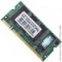 Transcend SODIMM DDR 512Mb, 400MHz, PC-3200 (JM467D643A-5L)