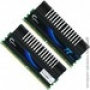 G.skill DDR2 4Gb (2x2Gb), 1100MHz, PC2-8800 (F2-8800CL5D-4GBPI)