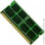 Transcend SODIMM DDR3 4Gb, 1333MHz, PC3-10600 (JM1333KSN-4G)