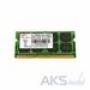 G.Skill DDR3 4096Mb 1333MHz (F3-10666CL9S-4GBSQ)