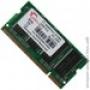 G.skill SODIMM DDR 512Mb, 400MHz, PC-3200 (F1-3200PHU1-512SA)