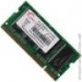 G.skill SODIMM DDR 512Mb, 333Hz, PC-2700 (F1-2700PHU1-512SA)