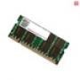 Память для ноутбукa Transcend JetRam SO-DIMM 1Gb DDR2 PC2-5300 (