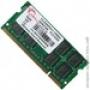 G.skill SODIMM DDR2 1Gb, 667MHz, PC2-5300 (F2-5300PHU1-1GBSA)
