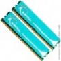 G.skill DDR2 4Gb (2x2Gb), 1066MHz, PC2-8500 (F2-8500CL5D-4GBPK)