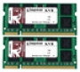 Оперативная память SO-DIMM DDR-II Kingston 4Gb PC-6400 800Mhz (K