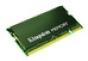 Оперативная память SO-DIMM DDR Kingston 1Gb 333MHz PC-2700 (KVR3
