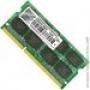 Transcend SODIMM DDR2 2Gb, 667MHz, PC2-5300 (JM667QSU-2G)