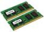 Crucial CT25664BC1067 4GB 204-PIN PC3-8500 SODIMM DDR3 Notebook