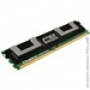 Kingston FB-DIMM DDR2 2Gb, 667MHz, PC2-5300, ECC (KVR667D2D8F5/2