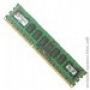 Kingston DDR3 2Gb, 1066MHz, PC3-8500, ECC Reg (KVR1066D3D8R7S/2G