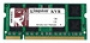Kingston [ KVR800D2S6/1G ] DDR-II SODIMM 1Gb [ PC2-6400 ] 1.8v 2