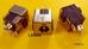 Разьем питания для ноутбука HP Pavilion DV2000, DV2100, DV2200,