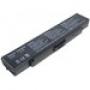 Sony BPL2 BPS2 BPS2A BPS2B Аккумулятор 6600 mAh Black ( VAIO PCG