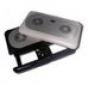 Подставка для ноутбука с охлаждением OCT L219 Cooler pad пластик
