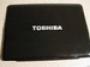 Оригинальный корпус для ноутбука Toshiba A300 V000123300 крышка