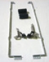 Оригинальные петли шарниры для ноутбука Sony Vaio PCG-GRX670 16&